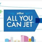 每日旅行新鲜事Jetblue 航空抽奖送1年免费机票 发现卡18年2月起将取消多项福利