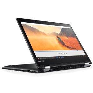 $499.99Lenovo FLEX 4 14吋 触屏变形影音笔记本(i5, 8GB, 1TB)