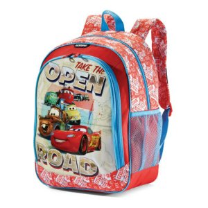 American Tourister Cars Backpack - JCPenney