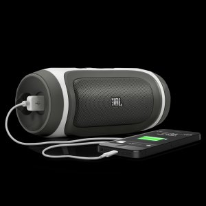 JBL Charge | Portable Wireless Bluetooth Speaker with USB Charger