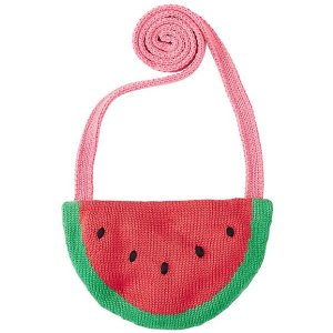 Girls Handcrafted Crochet Crossbody Bag | Sale Accessories 30% Off Girls