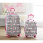 Kids Luggage & Duffles @ Pottery Barn Kids