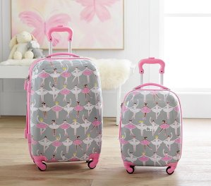 30% Off + Free ShippingKids Luggage & Duffles @ Pottery Barn Kids