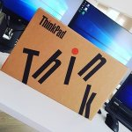 ThinkPad 全场商务系列笔记本 黑五年度大促