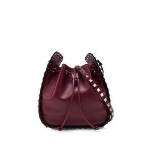 Valentino Garavani Rockstud Bucket Bag