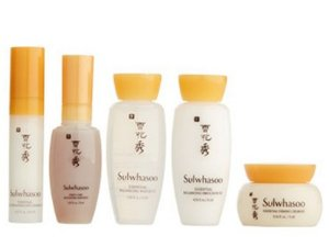 Free 5-pc GiftsWith $350 Sulwhasoo Purchase @ Nordstrom