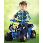 Power Wheels Power Wheels Batman Lil' Quad