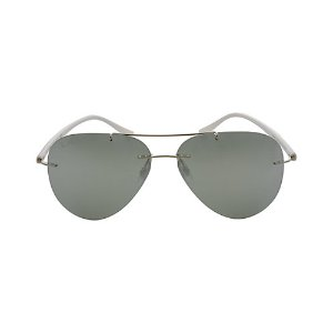 Ray-Ban Unisex RB8058 59mm Sunglasses