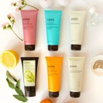 With Hand Creams @ AHAVA