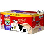 Horizon Organic Vanilla Milk, 8.0 Oz. Carton (18 count)