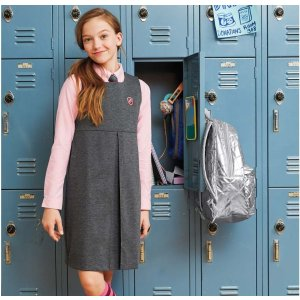 School Uniforms: Lasting Timeless Quality | Lands' End