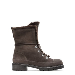 Luge Weather Boots - Shoes | Shop Stuart Weitzman