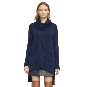 Jules High-Low Sweater Vest