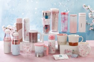 Extra 15% OffAll About Sakura Part II @ Yamibuy