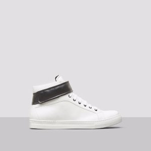 Double Point II High-Top Sneaker | Kenneth Cole