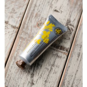 BODY & TOOLS - Canola honey hand butter | innisfree