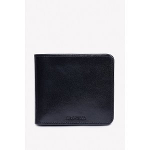INVER LEATHER BI-FOLD WALLET