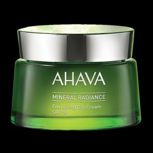 AHAVA® - Mineral Radiance Energizing Day Cream SPF 15