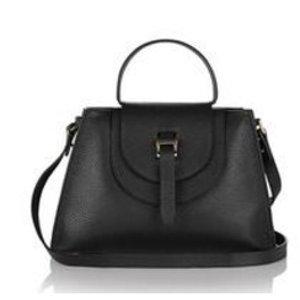 flavia cross body bag black
