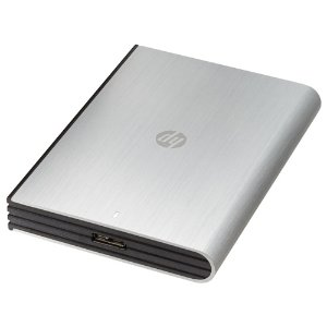HP USB 3.0 移动硬盘