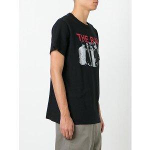 Off-White Modernism T-shirt - Farfetch
