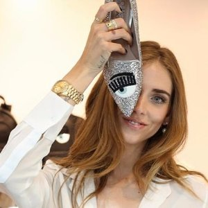 Extra 20% Offwith Chiara Ferragni Shoes Purchase @ Luisaviaroma