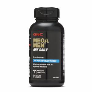 Mega Men® One Daily
