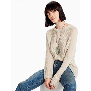 Rayne Pullover   Lucky Brand
