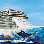 7-Night Caribbean Cruise on Norwegian Escape
