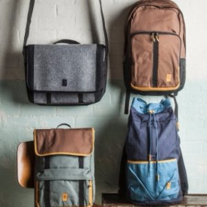 Extra 20% OFF+10% OFFTimberland Men's Backpack Sale