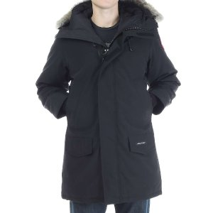 Canada Goose Men's Langford Parka - at Moosejaw.com