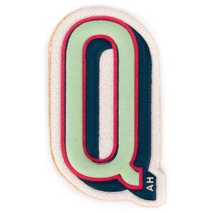Anya Hindmarch 'Q' Sticker - Farfetch