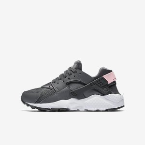 Nike Huarache SE大童款多色选