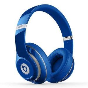 只限网购:Beats Studio 无绳耳罩式耳机 - 多色可选