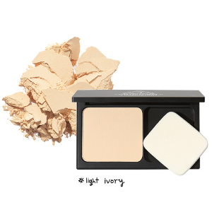 3CE Skin Fit Powder Foundation # Light Lvory SPA31 PA+++