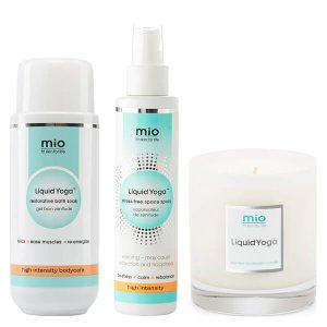 Mio Relaxing Night In Set (Worth $109) - FREE Delivery