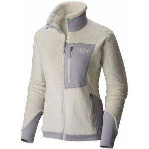 Mountain Hardwear Monkey Woman 200 Fleece Jacket - Women's | Backcountry.com