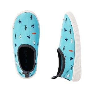 Baby Boy Carter's Sea Creature Water Shoes | Carters.com