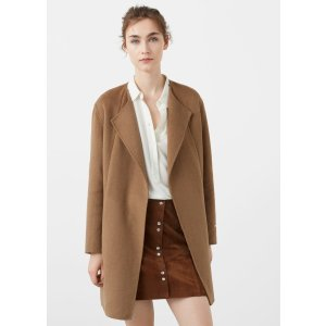 Handmade coat - Women | OUTLET USA
