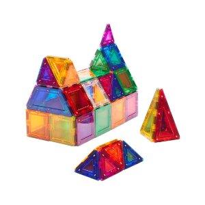 MagWorld® Rainbow 60-Piece Set | zulily