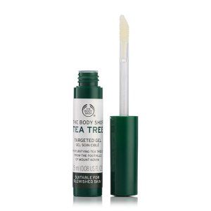 Tea Tree Oil Anti-Blemish Clarifying Treatment