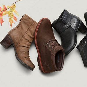 40% Off+Free ShippingSitewide @ Rockport