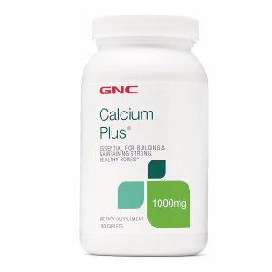 GNC Calcium Plus® 1000 - 180ct