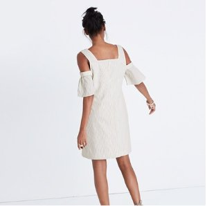 Up to $50Madewell Woman Dresses Sale @ Madewell