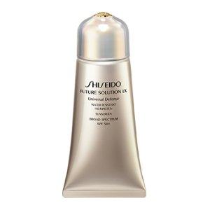 Universal Defense   Shiseido.com