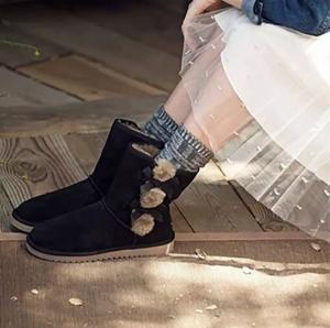 低至7折精选Koolaburra雪地靴、冬靴热卖