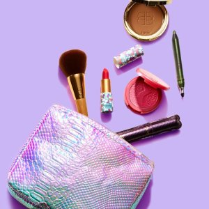 Only $63 ($165+ Value)For Creating a 7-pc Custom Kit @ Tarte Cosmetics