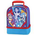 Thermos Dual Lunch Kit, Dc Super Hero Girls