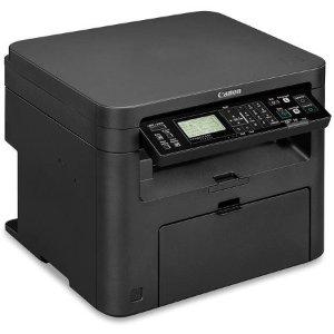 $84.99 (原价$189.99)Canon imageCLASS MF232w 无线一体式激光黑白打印机