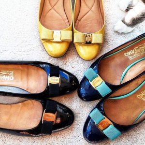 Up to 70% Off + Up to 16% OffSelect Designer Shoes @ Reebonz